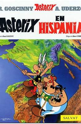 Astérix (Cartoné) #14