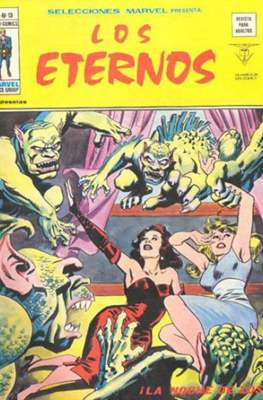 Selecciones Marvel (1977-1981) (Grapa 36-42 pp) #13