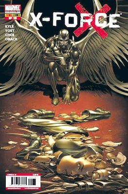 X-Force Vol. 3 (2008-2011) (Grapa, 24-48 pp) #19