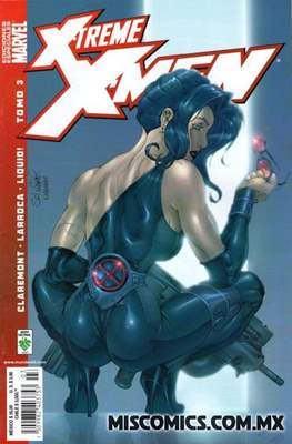 X-Treme X-Men (Grapa) #3