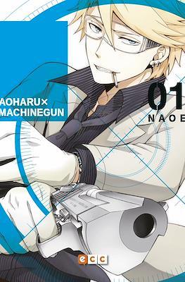 Aoharu x Machinegun (Rústica) #1