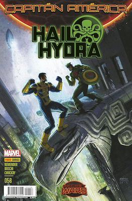 Capitán América Vol. 8 (2011-) (Grapa) #58