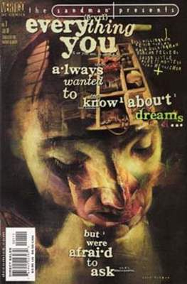 The Sandman Presents: Everything you always wanted to know about dreams