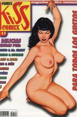 Kiss Comix #144