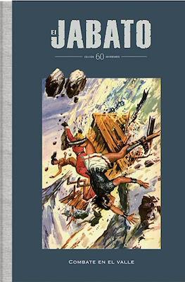 El Jabato. Edición 60 aniversario (Cartoné 80 pp) #25