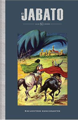 El Jabato. Edición 60 aniversario (Cartoné 80 pp) #31