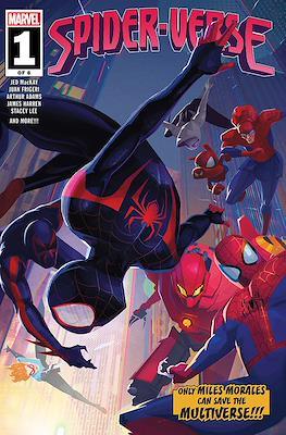 Spider-Verse Vol. 3 (2019-) #1