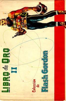 Colección de Flash Gordon. Libro de Oro #2