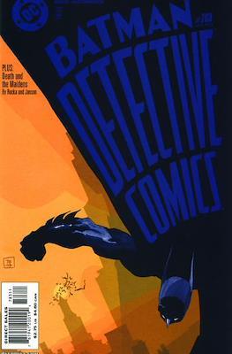Detective Comics Vol. 1 (1937-2011; 2016-) (Comic Book) #783