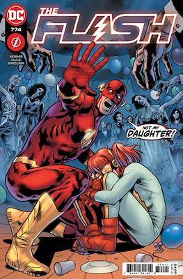 Flash Comics / The Flash (1940-1949, 1959-1985, 2020-) #774