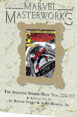 Marvel Masterworks (Hardcover) #293