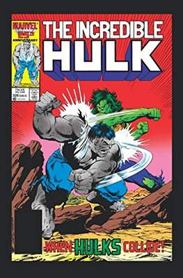 The Incredible Hulk Epic Collection (Softcover, 392-496 pp) #14