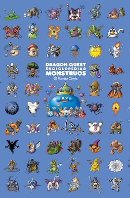 Dragon Quest: Enciclopedia de Monstruos