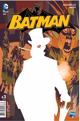 Batman: Broken City #3