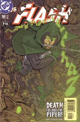The Flash Vol. 2 (1987-2006) (Comic Book) #190