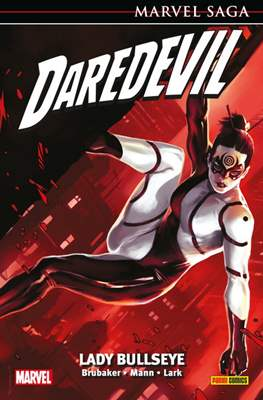 Marvel Saga: Daredevil (Cartoné) #20