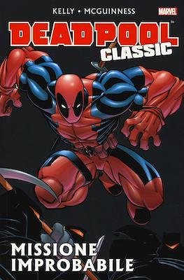 Deadpool Classic (Brossurato) #2