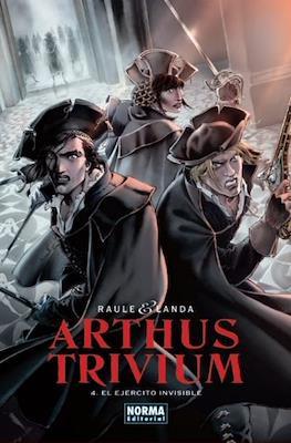 Arthus Trivium (Cartoné 48 pp) #4