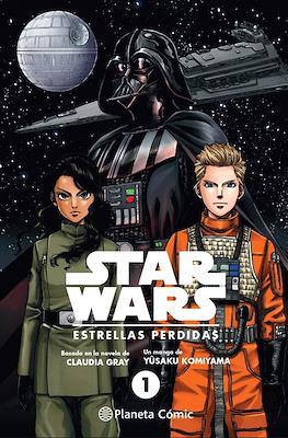 Star Wars Estrellas Perdidas (Rústica 256 pp) #1
