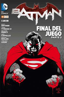 Batman: Nuevo Universo DC / Renacimiento (Grapa) #37