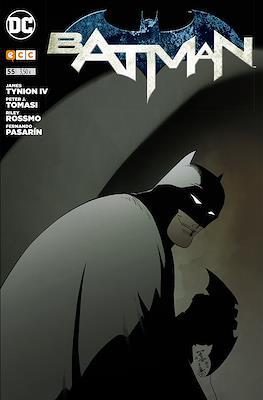 Batman: Nuevo Universo DC / Renacimiento (Grapa) #55