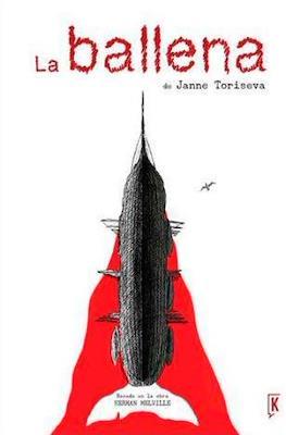 La ballena (Rústica 208 pp) #