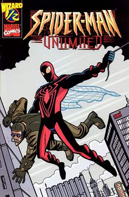 Spider-Man Unlimited (1999-2000) (Comic Book) #1/2