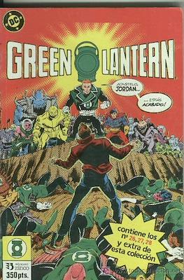 Green Lantern (1986-1987) #6