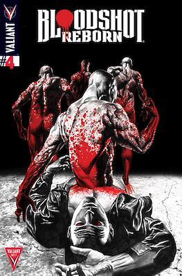 Bloodshot Reborn (Grapa) #4