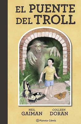 El puente del troll (Cartoné) #