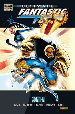 Ultimate Fantastic Four (Cartoné 304 pp) #2