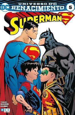 Superman (Rústica) #5
