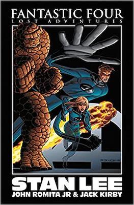 Fantastic Four: Lost Adventures