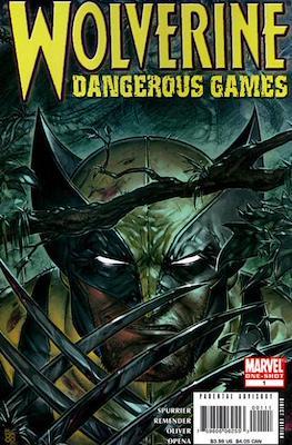 Wolverine Dangerous Games