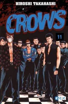 Crows #11