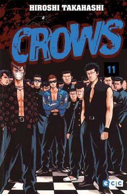 Crows (Rústica) #11