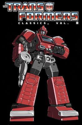 Transformers: Classics (Digital) #8