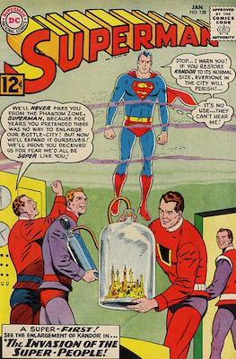 Superman Vol. 1 / Adventures of Superman Vol. 1 (1939-2011) (Comic Book) #158