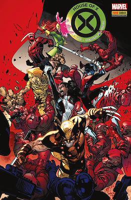 Gli Incredibili X-Men (Spillato) #359