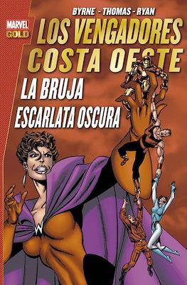 Los Vengadores Costa Oeste. Marvel Gold (Rústica con solapas, 240 páginas) #8