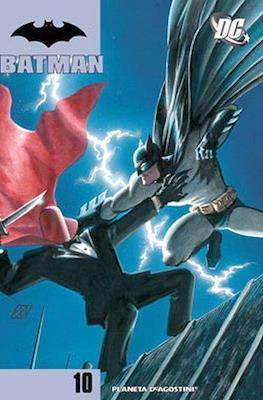 Batman (2006-2007) (Rústica 96 pp) #10