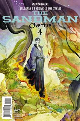 The Sandman: Overture (comic-book) #4