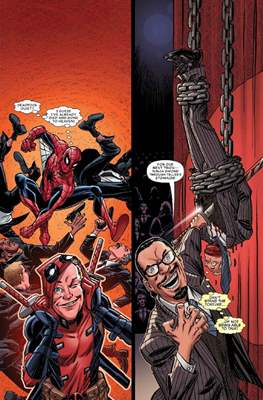 Spider-Man / Deadpool (Digital) #11
