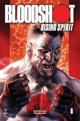 Bloodshot Rising Spirit (2018-2019) #6