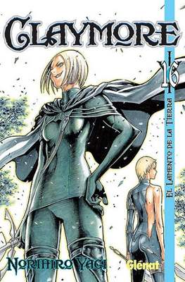 Claymore #16
