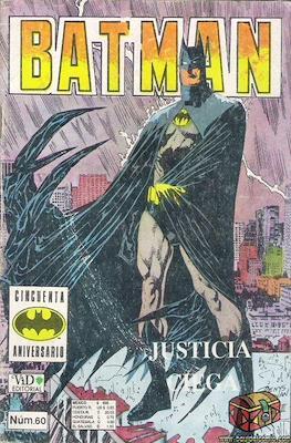 Batman (1987-2002) (Grapa) #60