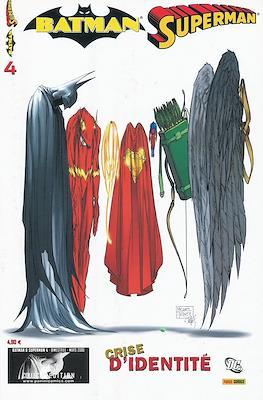 Batman & Superman #4