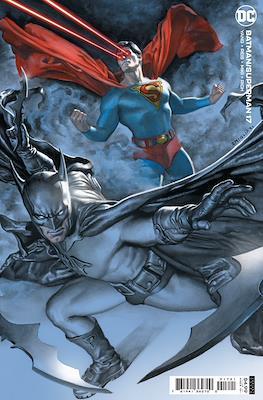 Batman / Superman (2019 -Variant Cover) #17