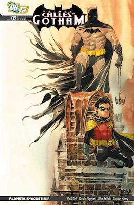 Batman. Calles de Gotham #2