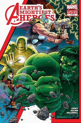 Avengers: Earth's Mightiest Heroes Vol. 1